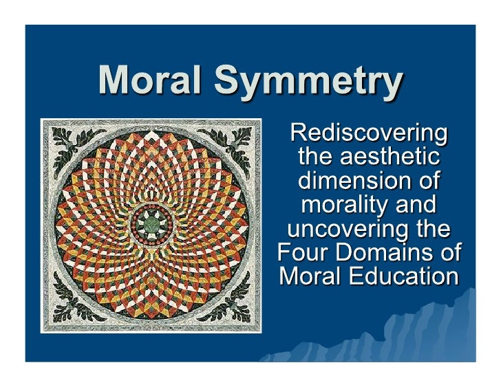 moral education need of the hour Value education in the agenda of higher education should essentially extend to moral and ethical practices in individual and collective behavior if corruption, deceit and violence prevail in public life today, the educational system in the country will have to own a share of responsibility for the malaise.