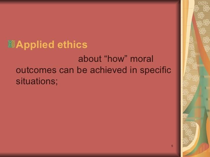 Applying the Ethics Spotting Framework