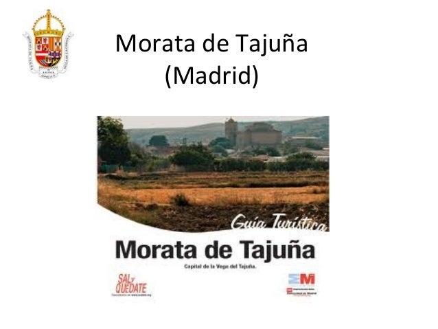 Morata de Tajuña   (Madrid)