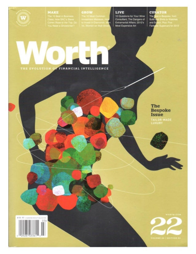 Mora wealth media clip-worth magazine-february:march issue