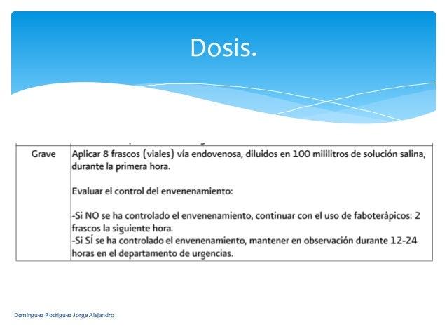 Dosis.Dominguez Rodriguez Jorge Alejandro