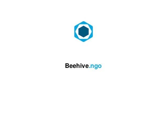 Beehive.ngo