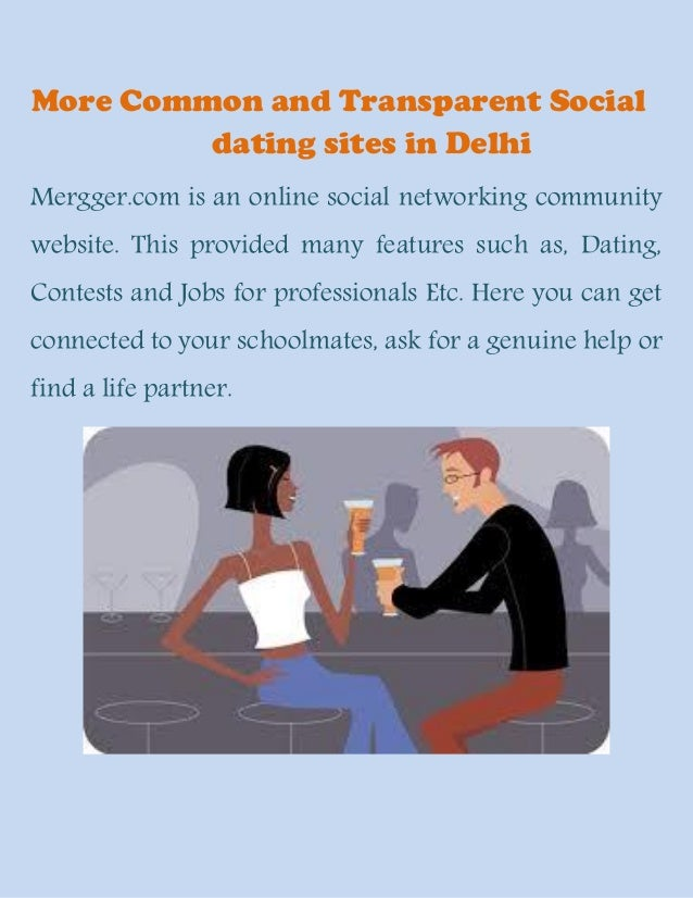 New delhi dating site