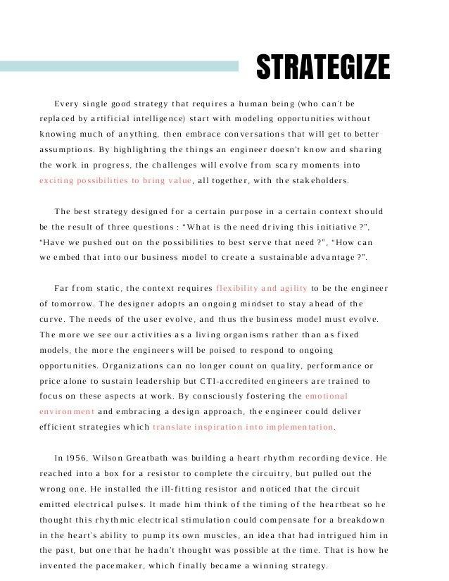 favourite fashion designer essay