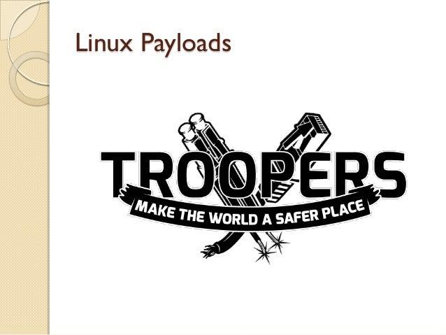 Linux Payloads