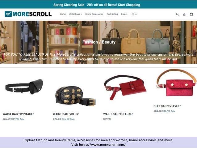 Fashion and you login page 74