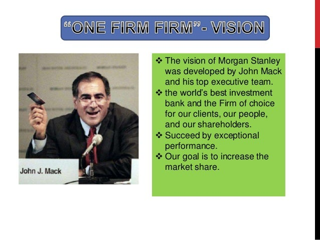 rob parsons at morgan stanley Teaching note | | rob parson at morgan stanley (a) through (d) and the firmwide 360-degree performance evaluation process at morgan stanley tn.