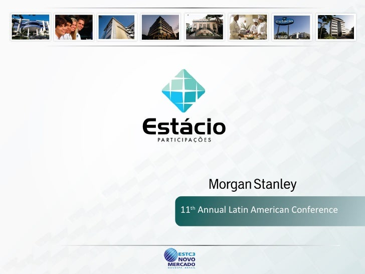 11 th  Annual Latin American Conference