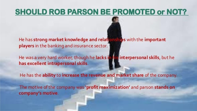 Rob Parson at Morgan Stanley A