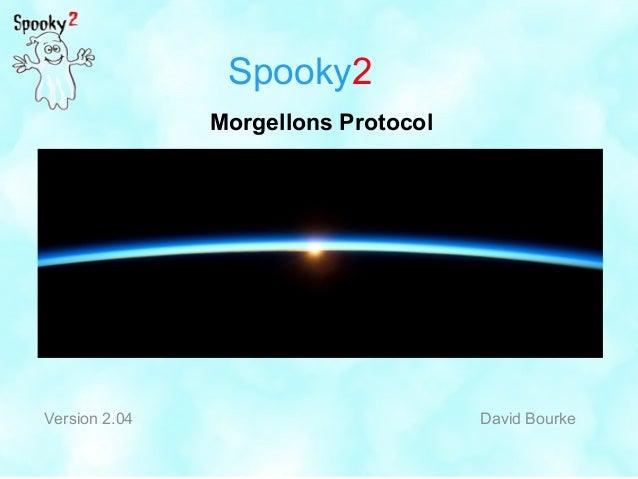 Morgellons Protocol