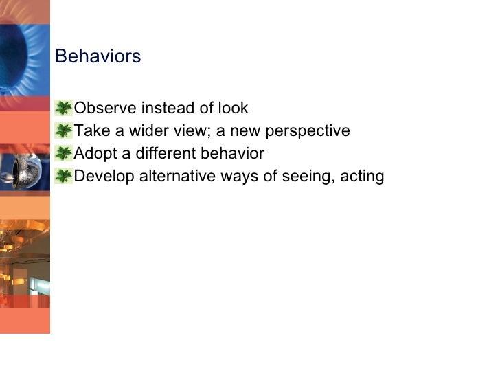Behavior Change - Andy Fruitt, Kilojolts