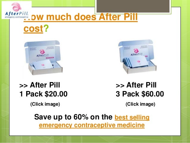 The Morning After Pill Faqs