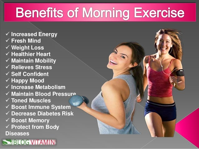 Top 10 Daily Morning Exercise for Healthy Body