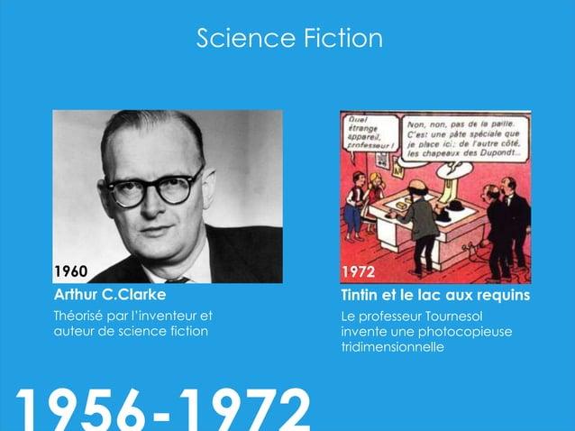 1984 - Charles Hull Commercialisation de la première imprimante 3D Les prémisses - Prototypage