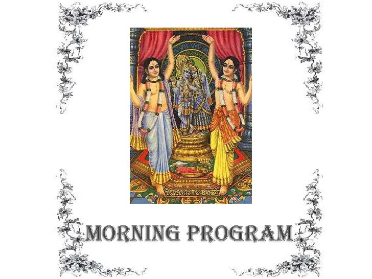 Sri Sri Guru-astakam                               by Srila Visvanatha Cakravarti Thakura  Srila Visvanatha Cakravarti Tha...
