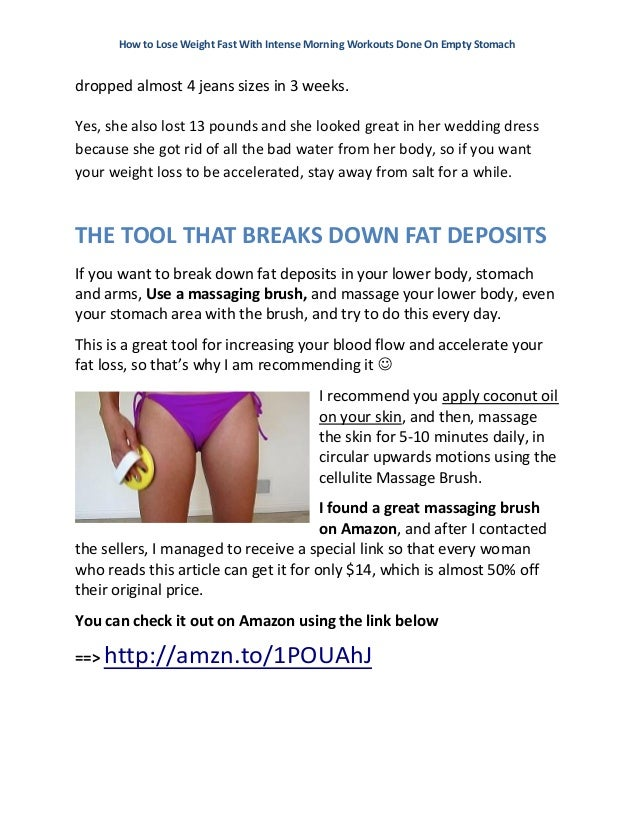 How do i lose lower back fat