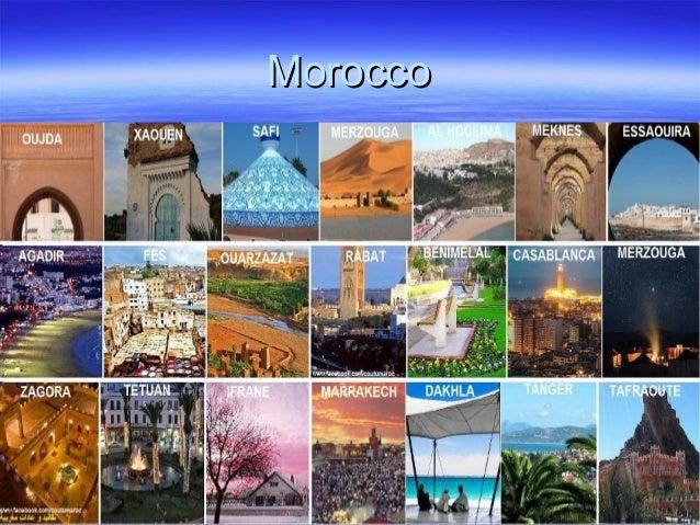 MoroccoMorocco