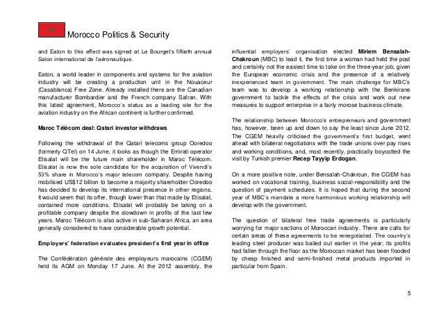 Morocco politics security 21 06 13 (1)