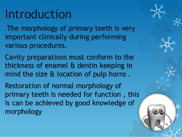 General description of primary teeth :Crowns : • They have short crowns • They are constricted at the cervical portion • T...