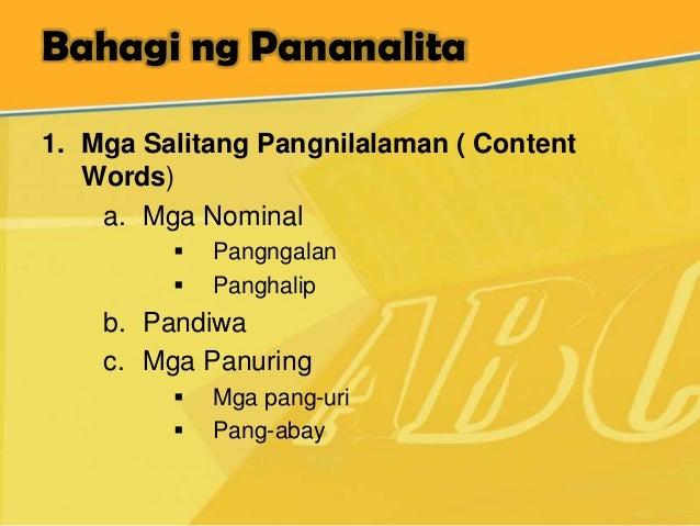 bahagi ng term paper Tagalog mga bahagi ng pahayagan parts of the term paper tagalog bahagi ng term paper ang wikangterm paper tagalog $divdiv home examples and samples.