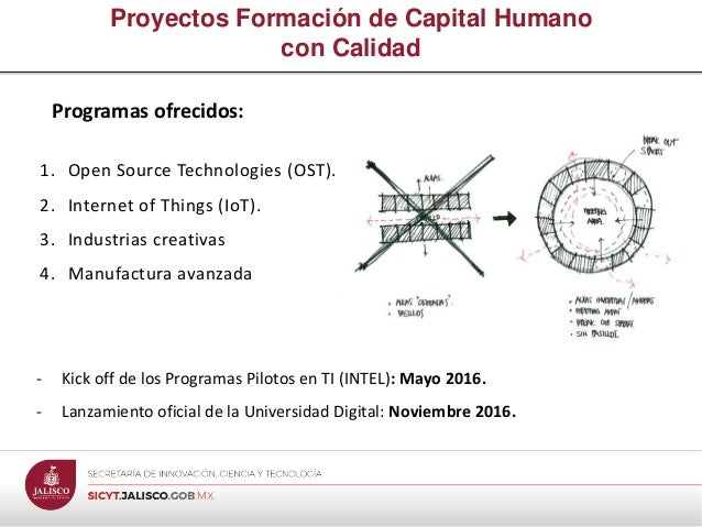 Ecosistema de Innovación & Emprendimiento de Jalisco