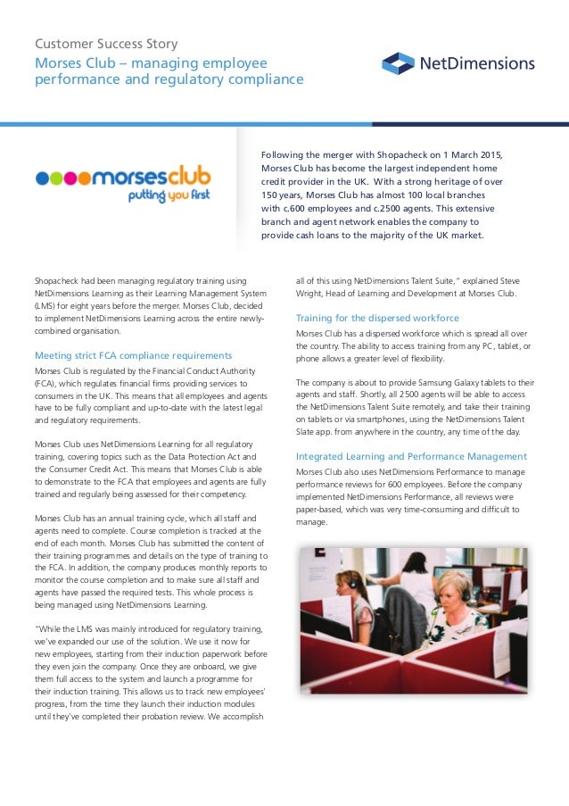 employee performance case study This case will illustrate best practice when it comes to managing poor performing  employees an employee is underperforming when their work performance.