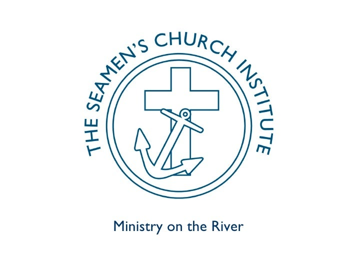 Ministry on the River