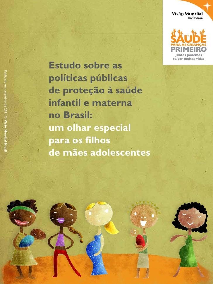 PARA AS CRIANÇAS                                                                              PRIMEIRO                    ...