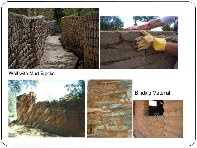 Mortar Building Materials