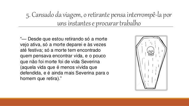 Morte E Vida Severina João Cabral De Melo Neto