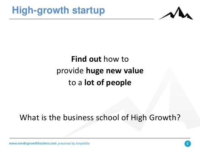 Welcome key note - Morten Elk, CEO Simplesite
