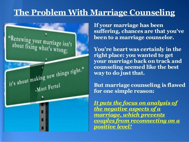 Marriage Fitness Pdf
