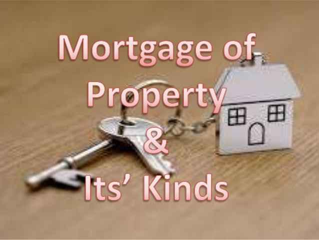 Mortgage • A legal agreement by which a bank, building society, etc. lends money at interest in exchange for taking title ...