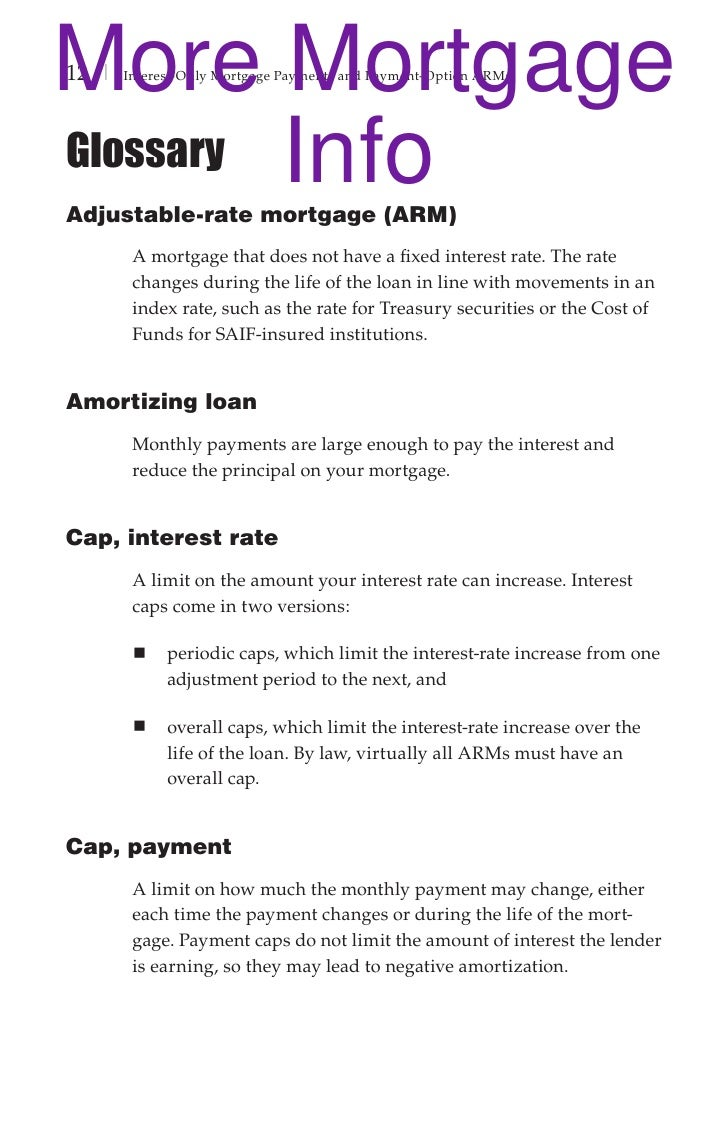 What happens if you do not pay your mortgage payment?