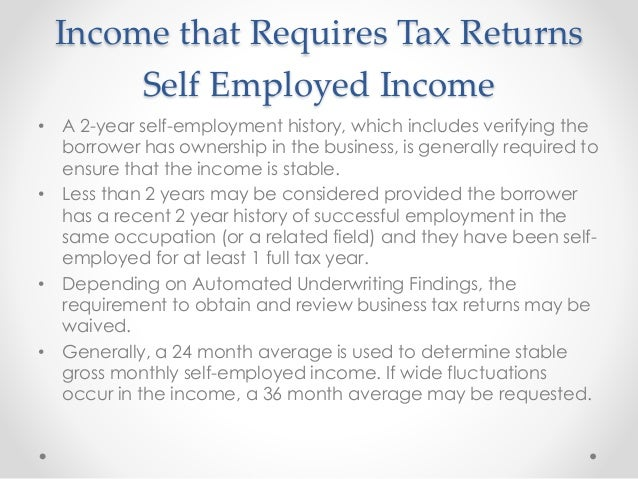 Printables Self Employed Income Calculation Worksheet 2013 mortgage loan originator income tax analysis that requires returns self employed