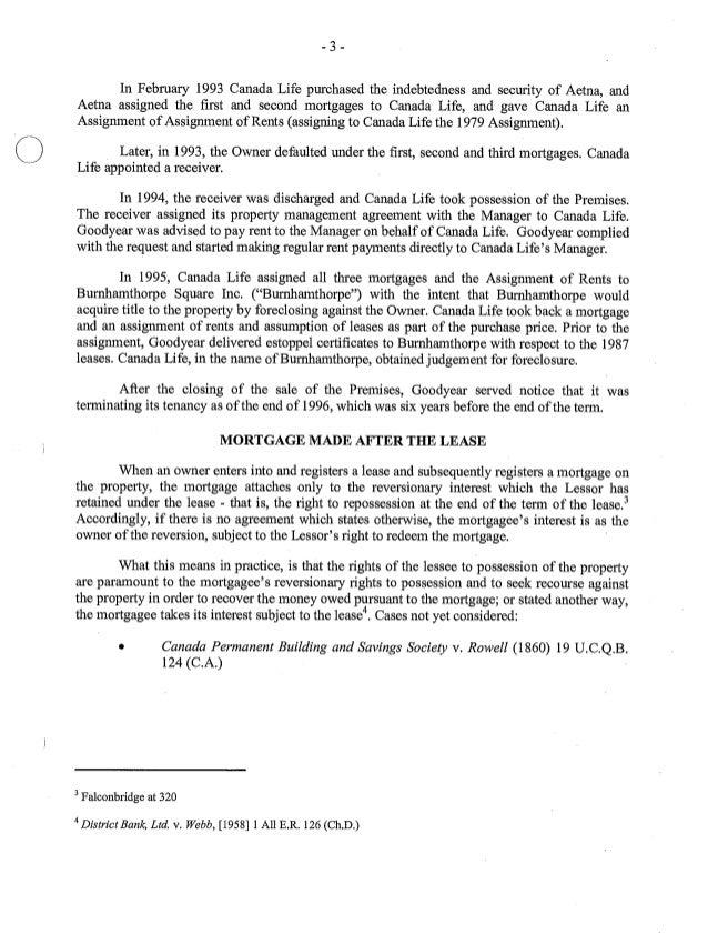 commercial tenancies act ontario pdf