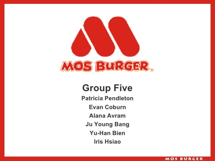 mos burger promotion strategy Read the where is the location of mos burger in the us discussion from the chowhound general discussion food community join the discussion today.
