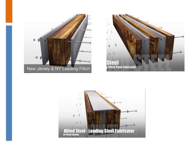 Flitched Beams