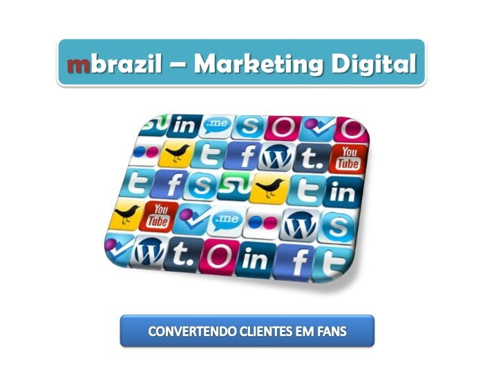 mbrazil – Marketing Digital