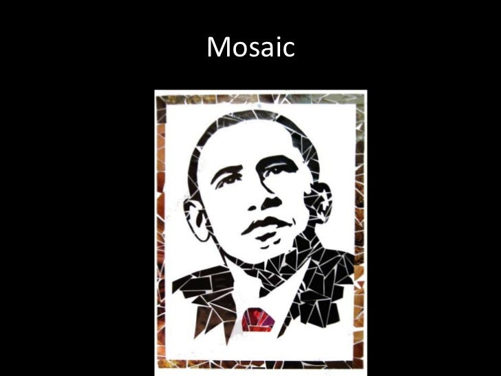 Mosaic<br />