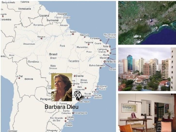 Introduction Barbara Dieu