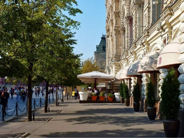 The Baltschug Kempinski Hotel