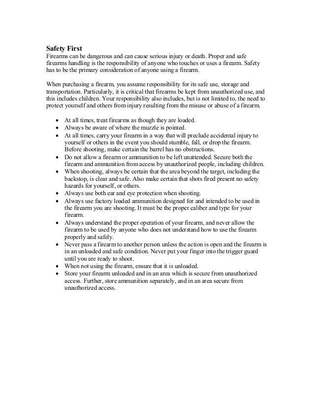 Mosin Nagant Manual Pdf