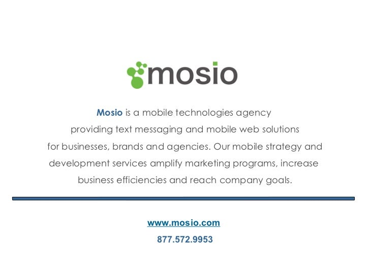 Mosios mobile solutions for conferences and events client testimon mosios mobile solutions for conferences and events client testimonial sms info alerts announcements expos speaker panels polls and surveys thecheapjerseys Images
