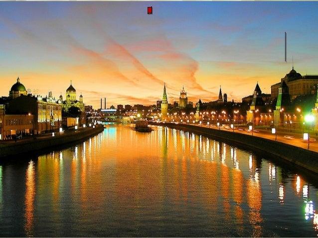 """1 . ИСТОРИЯ  СОЗДАНИЯ МОСКВ ы    Слово """"Москва"""" означало """"каменное укрытие"""" и от города это название перешло и на реку. Н..."""