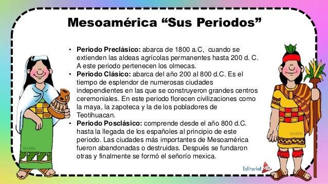 Mosoamerica y aridoamerica Slide 3