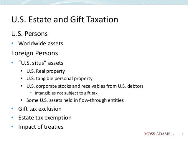 Tax issues for immigration lawyers