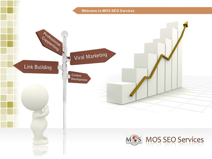 Welcome to MOS SEO Services