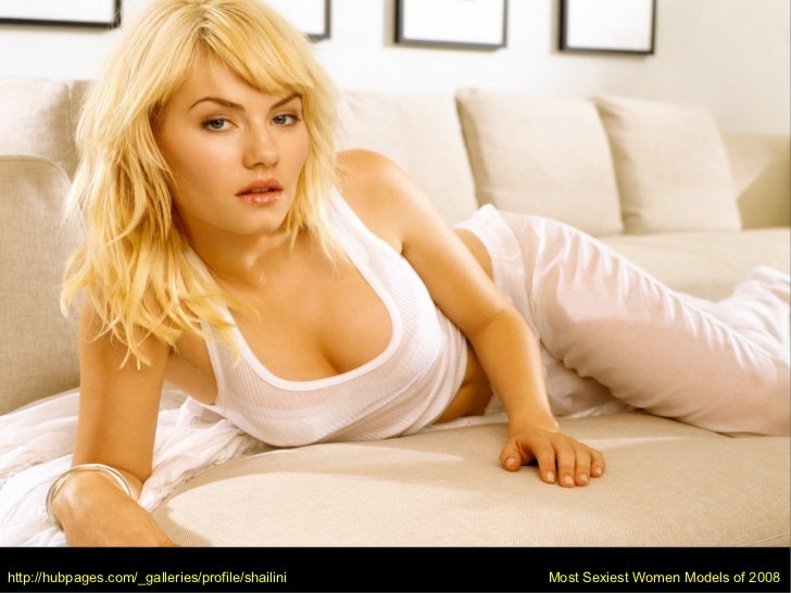 http://hubpages.com/_galleries/profile/shailini   Most Sexiest Women Models of 2008