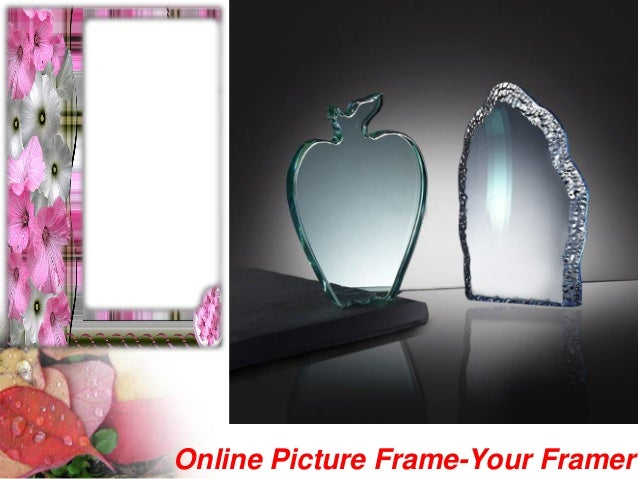 Most Beautiful Photo Frames Collection – YourFramer